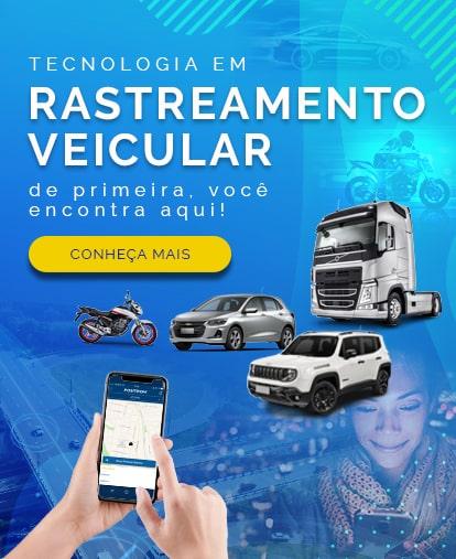 Banner 5 - Rastreamento